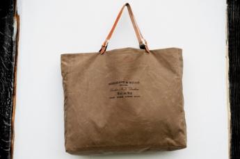 oilskin-bag