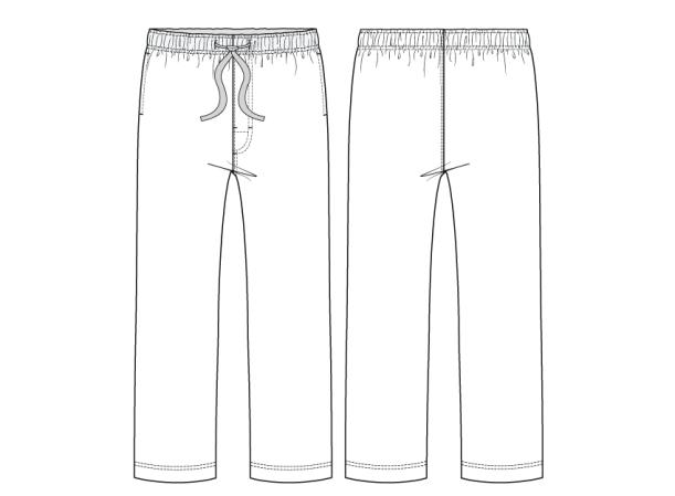 Pyjamas-technical-illustration
