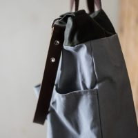 Bag Making with Merchant & Mills - new patterns and kits in our shop!