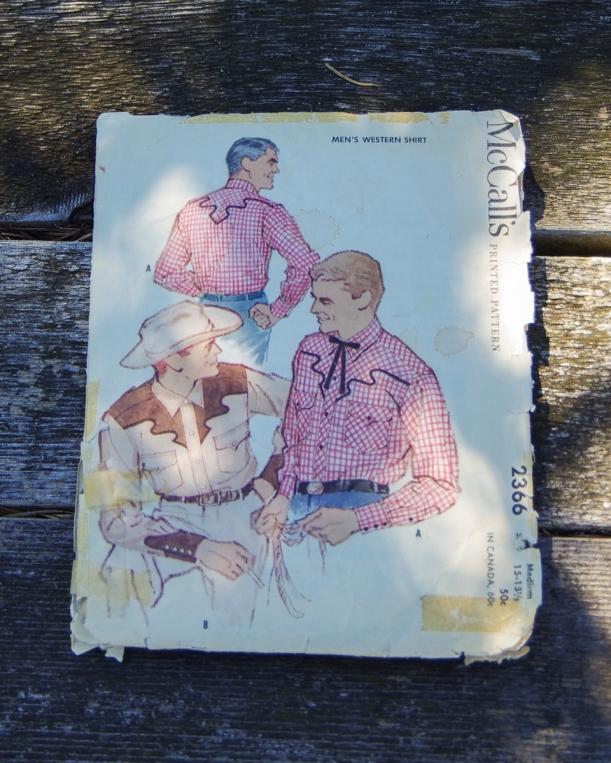 Vintage patterns for men and boys-9