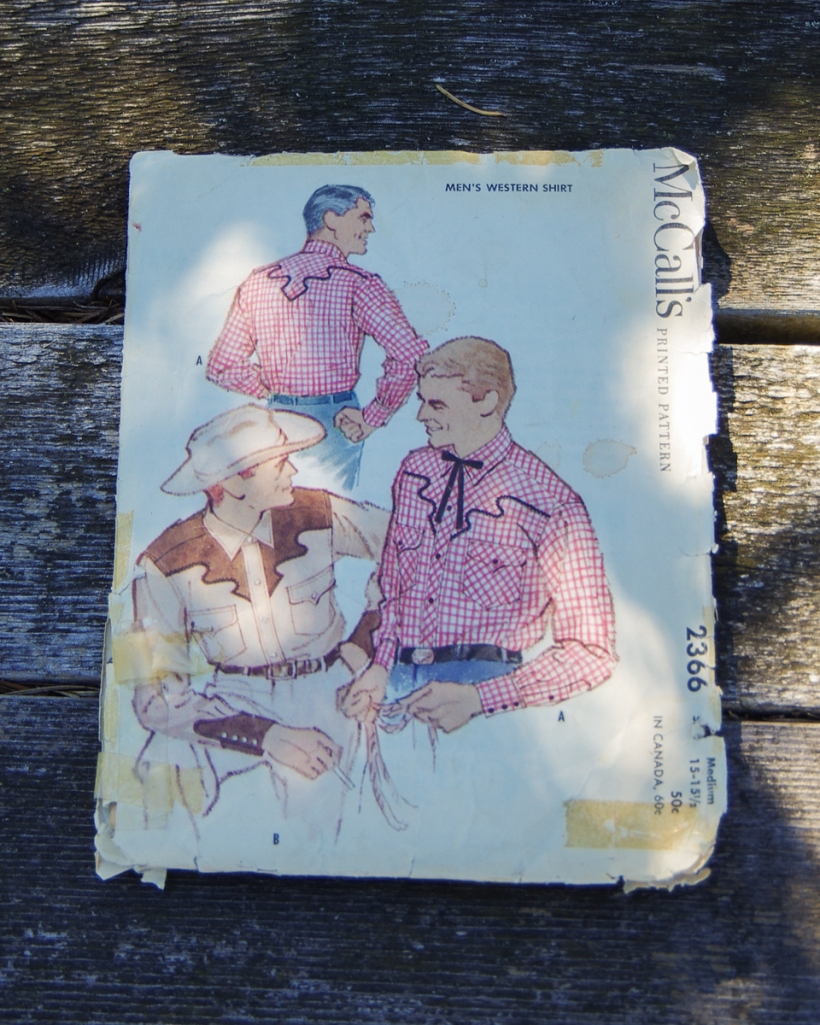 Vintage patterns for men and boys-9