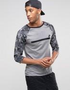 Nike Raglan