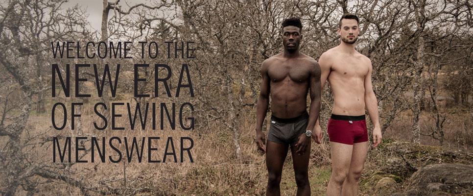 New Era of Menswear