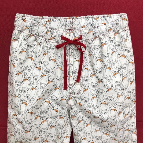 Amber Eastwood Pajamas