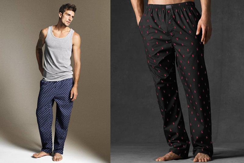 Cotton Eastwood Pajamas