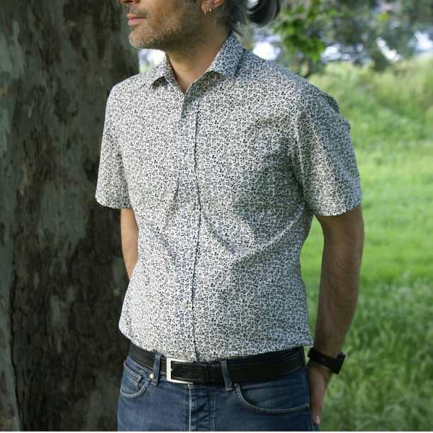 Fairfield Button-up 2