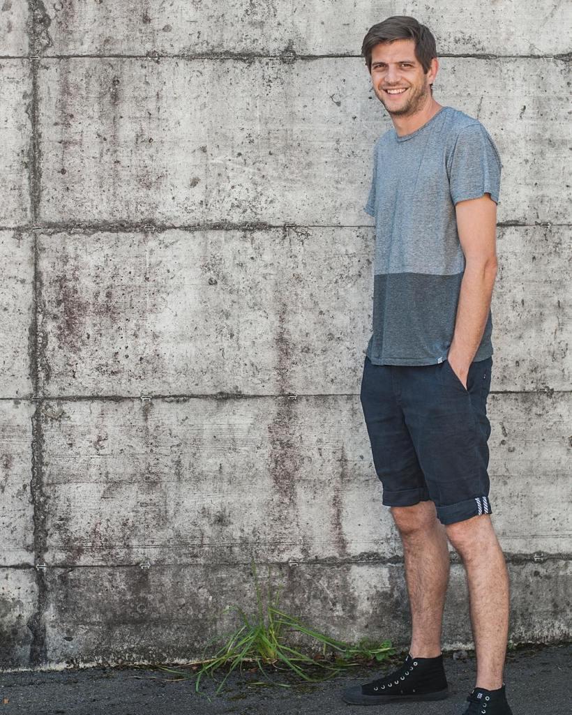 Jedediah Shorts 1