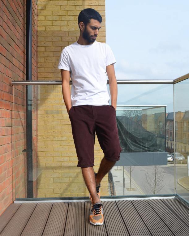 Jedediah Shorts 2