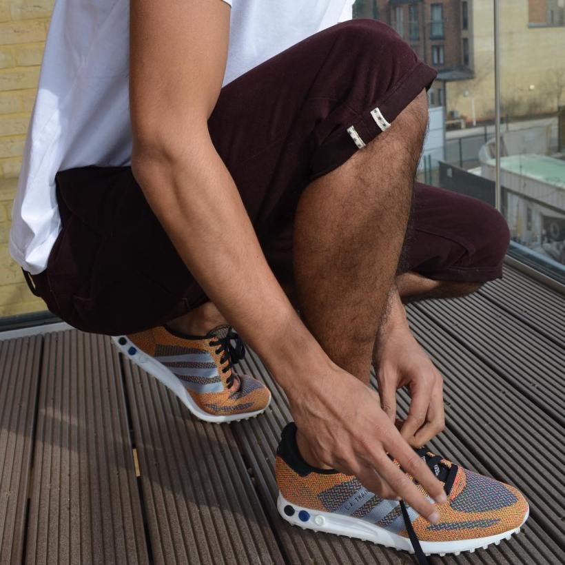 Jedediah Shorts 3