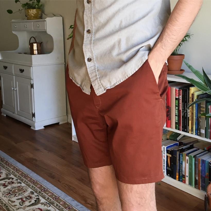 Jedediah Shorts 4