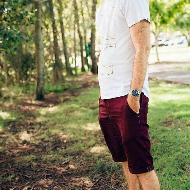 Jedediah Shorts 6