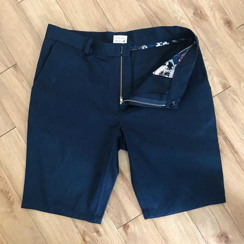 Jedediah Shorts 7