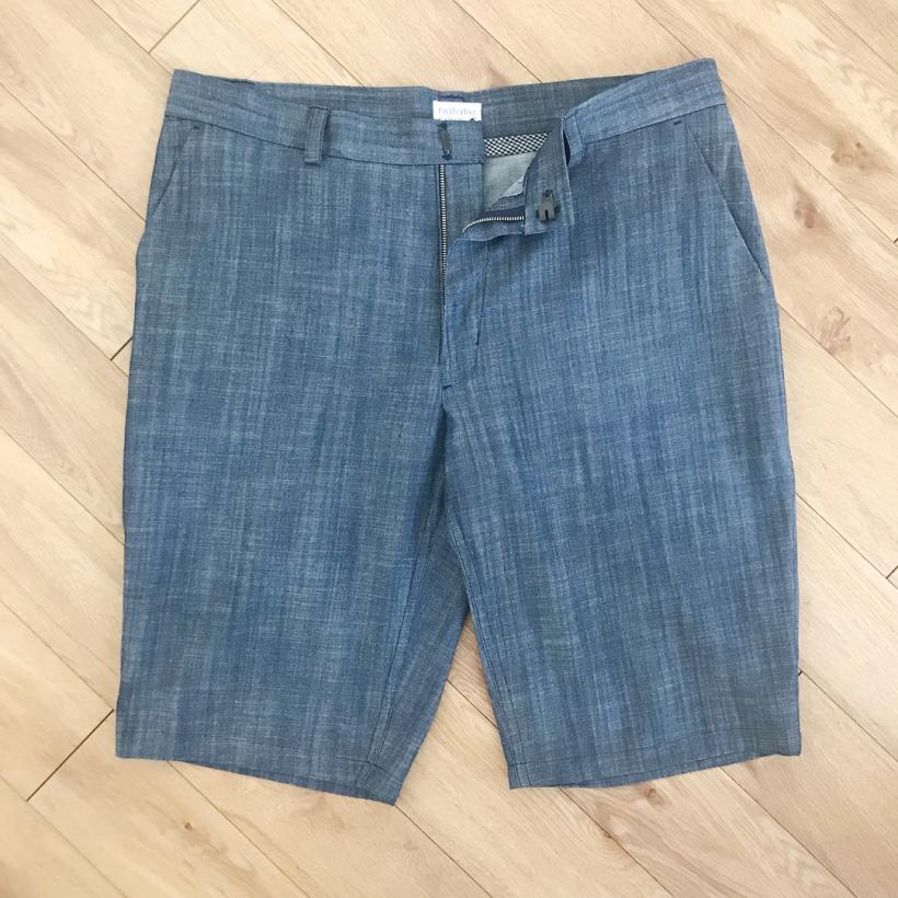 Jedediah Shorts 8