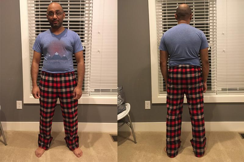 Ruth Eastwood Pajamas