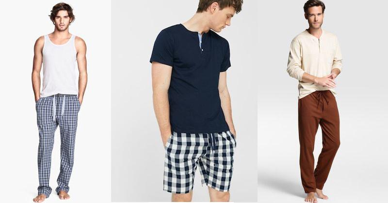 Summer Eastwood Pajamas