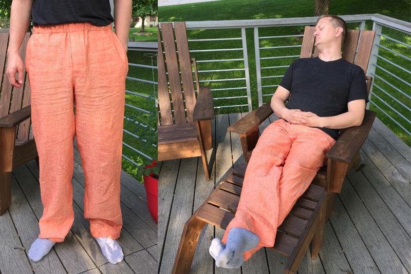 Tracy Eastwood Pajamas