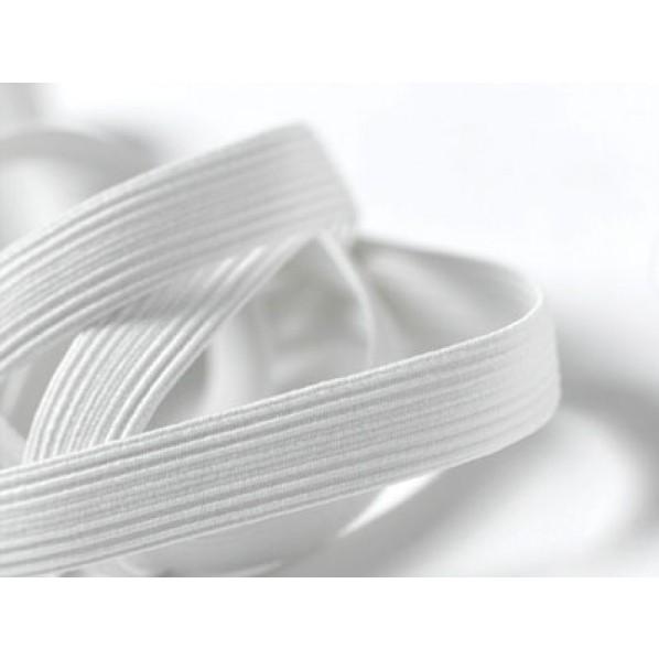 Braided elastic