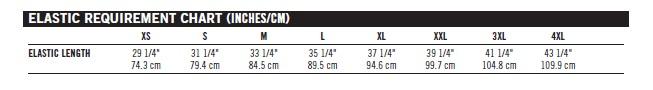 Eastwood Pajamas elastic requirement chart.jpg