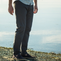 Just launched:  Two men's jeans patterns