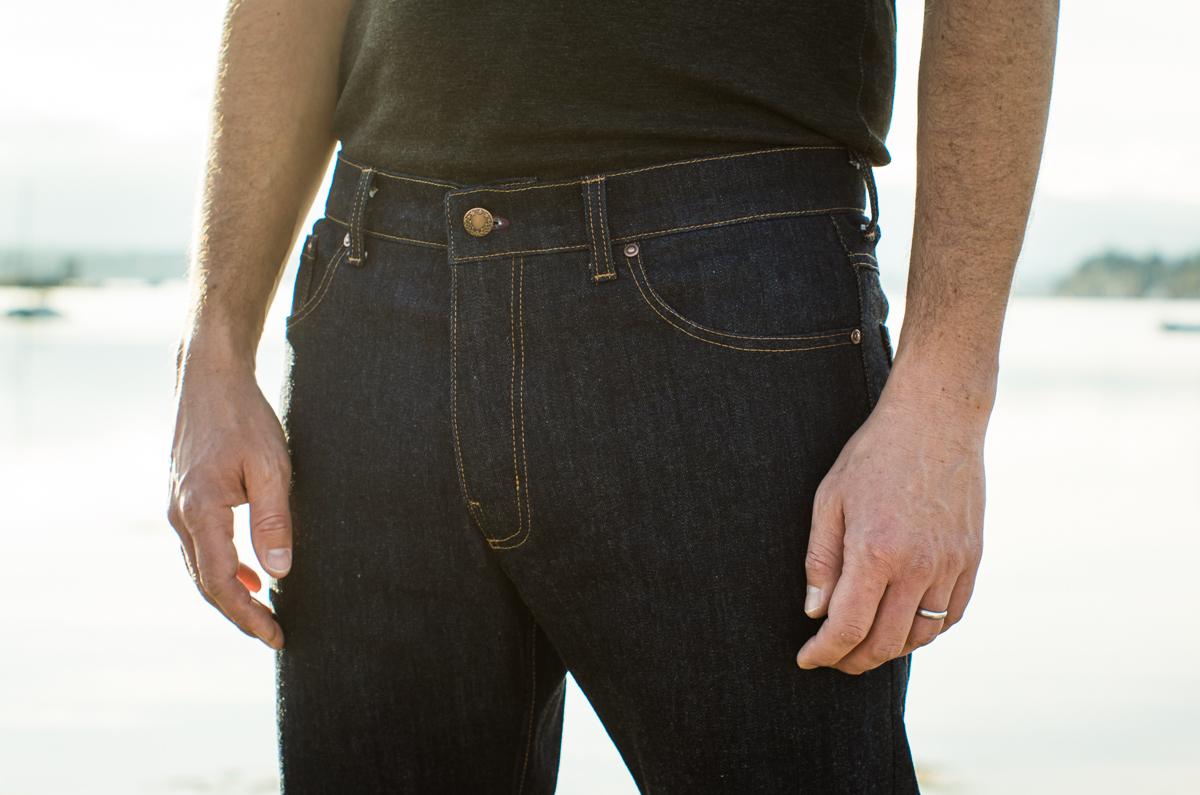 Quadra mens jeans sewing pattern-12