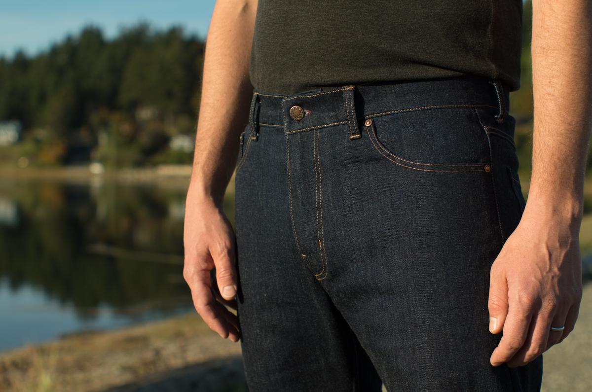 Quadra mens jeans sewing pattern-8