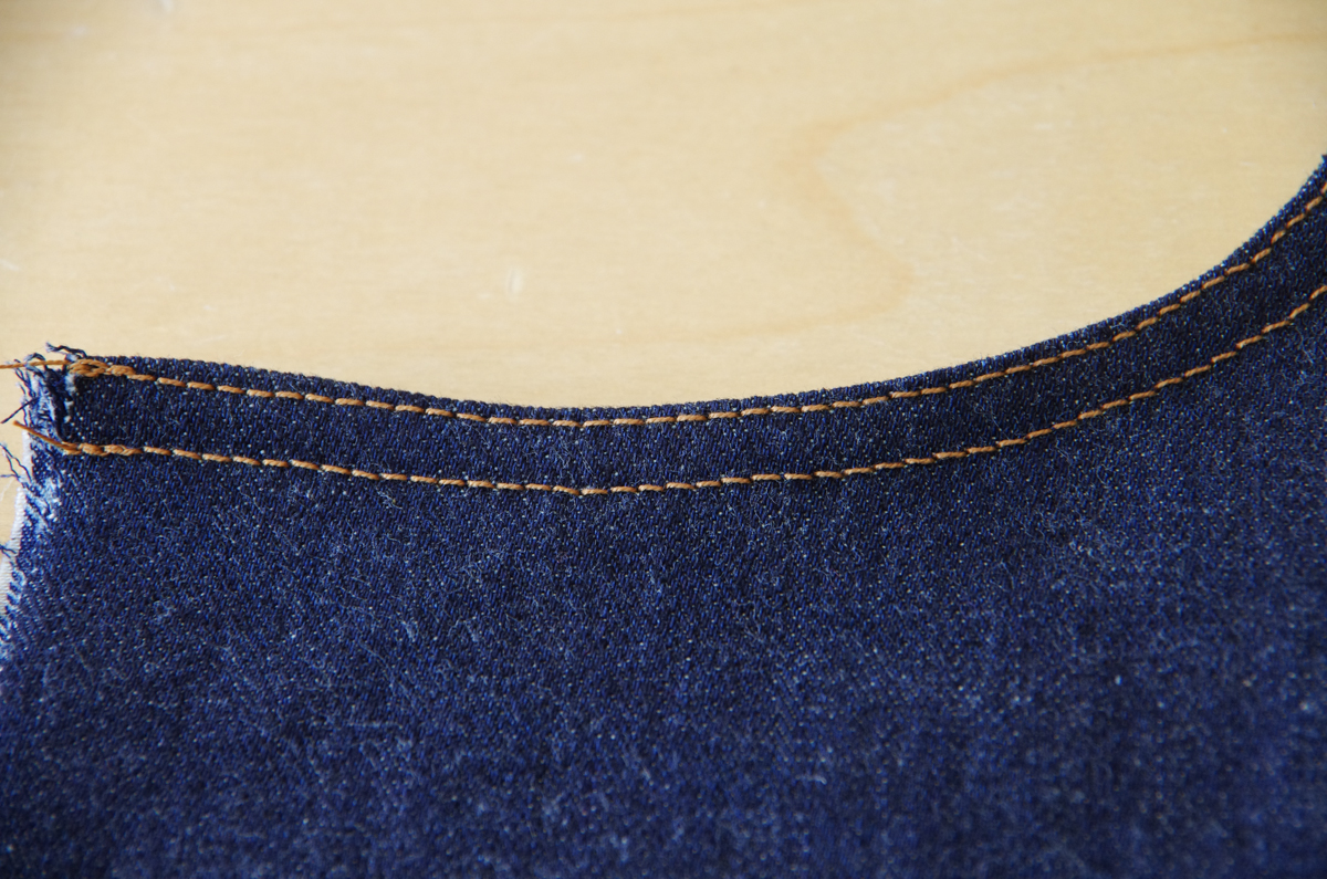 Jeans front pockets-21