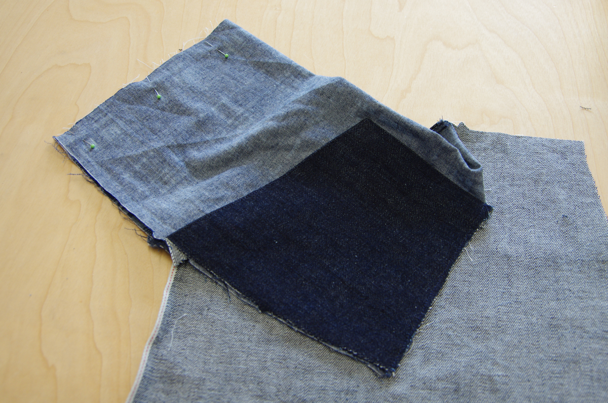 Jeans front pockets-37