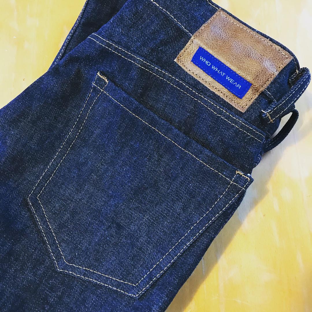 Quadra Jeans Test Sewers 2