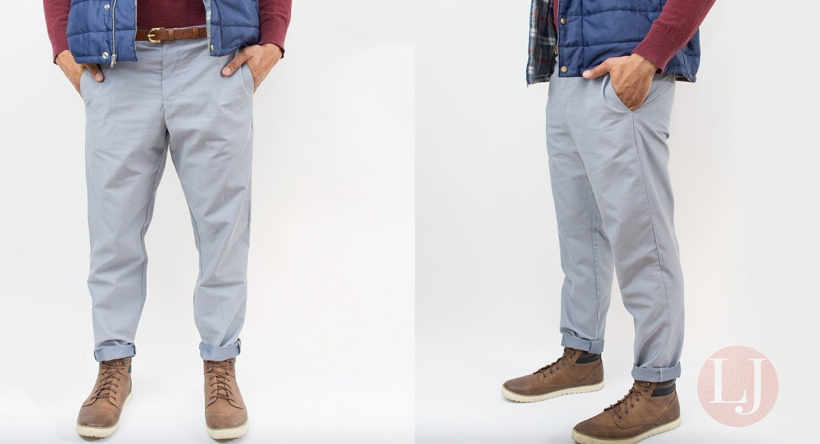 reed trousers